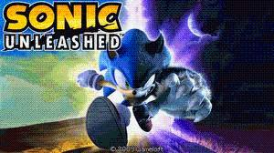 Sonic Unleashed-Landscape-Touchscreen 240×400 | TechnoZodiac
