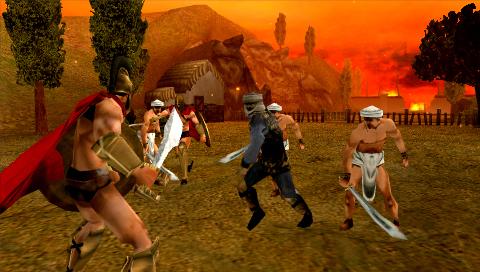 300 Man Game Landscape For Java [Jar]